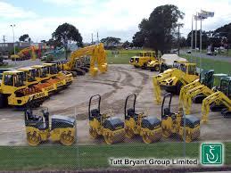 heavy equipment rental businesses enumerate factors