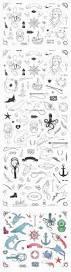 más de 25 ideas increíbles sobre boceto de ancla en pinterest