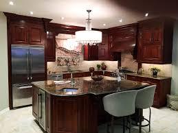 armoires de cuisine qu饕ec design