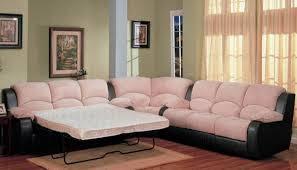 Black Sectional Sleeper Sofa Comfortable Sectional Sleeper Sofa Design Ideas Rilane