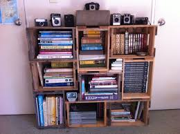 swappa crate bookshelf made by me boys u0027 room s pinterest