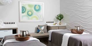hiatus spa retreat relax re charge repeat