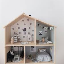 Best 25 Doll House Plans by Best 25 Ikea Dollhouse Ideas On Pinterest Diy Dollhouse