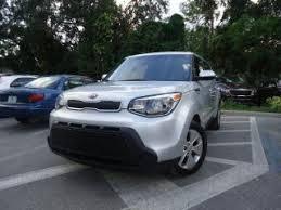 Holler Kia Used Kia Soul For Sale In Orlando Fl 32801 Bestride