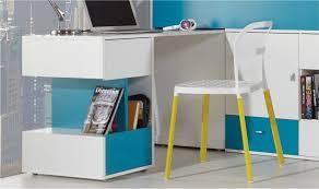 lit avec bureau coulissant lit enfant avec bureau coulissant et rangements jolly mobilier
