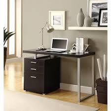 48 Computer Desk Monarch Specialties Computer Desk 48 L Cappuccino Left Or