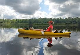 Namekagon River Map Finding A Paddling Paradise On The St Croix River Startribune Com