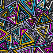 tribal trends 28 designs by robyriker