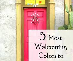 front door paint colors for white house with black shutters color