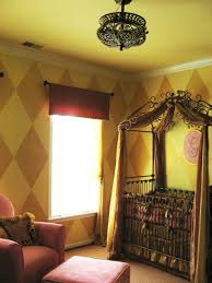Bedroom Decorating Ideas Feature Wall Princess Inspired Girls U0027 Rooms Hgtv