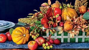 best thanksgiving centerpieces happyroost thanksgiving table setting ideas create a topiary easy