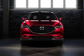 mazda ll first drive 2017 mazda cx 5 ny daily news