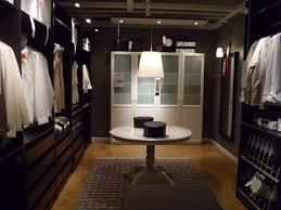 interior design exciting simple design glittering l shaped walk in