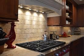 farmhouse style kitchen stone counter and backsplash country
