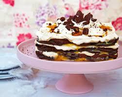 Waitrose Easter Cake Decorations by Easter Cakes Waitrose