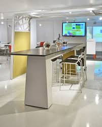 bar height conference table communal bar height conference table google search vibe images