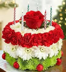 birthday flower cake birthday flower cake for the holidays west palm fl 33409