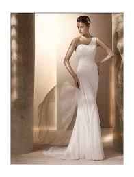 One Shoulder Wedding Dress One Shoulder Wedding Gowns