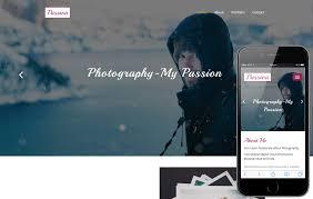 website design free personal website mobile templates designs free