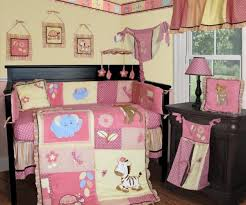 Cupcake Crib Bedding Set Baby Bedding Sets India In Seemly Shabby Baby Bedding Sets