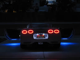 halo led tail lights in stock jwm free shipping