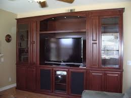 wall units outstanding built in wall entertainment center