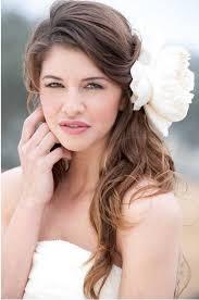 Hochsteckfrisuren Hochzeit Rundes Gesicht by Fantastische Brautfrisuren Offen Mode Optionen Für Elegante