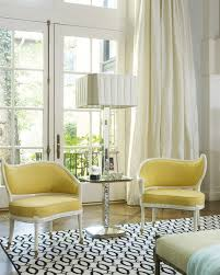 Accent Chairs Living Room Jan Showers Living Rooms Yellow Chairs Yellow Accent Chair