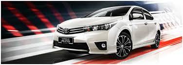 toyota philippines used cars price list toyota altis for sale philippines toyota altis price list 2017