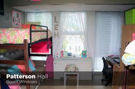 university housing virtual tour patterson hall