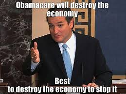 Ted Cruz Memes - scumbag ted cruz quickmeme