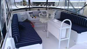 Boat Seat Upholstery Replacement Tnt Marine Canvas And Upholstery Boat Cushions Canvas Interior