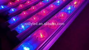 is full spectrum lighting safe full spectrum led grow light bar waterproof led grow strip ip 65 for