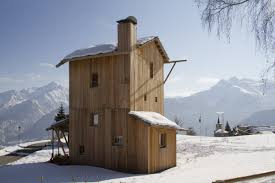 High Efficiency Homes by Small Energy Efficient Houses Small House Bliss