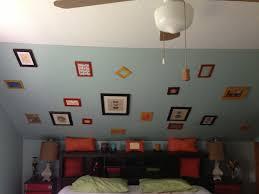 slanted wall decor 25 best ideas about slanted walls on pinterest