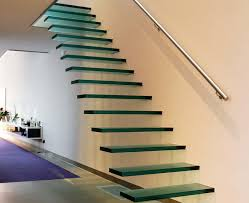 Glass Stairs Design Innovative Glass Staircase Design Staircase Design Ideas Real