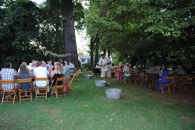 picnic in the beer garden innonpoplarhill com