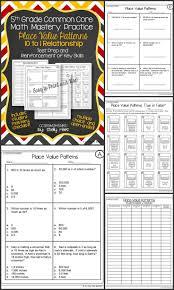5th grade common core math worksheets u2013 wallpapercraft