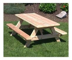 kids outdoor picnic table childrens outdoor furniture children s outdoor picnic tables
