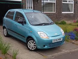 2006 56 chevrolet matiz se 1 0l 5 door hatchback teal blue