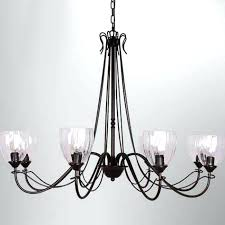 Replacement Glass Crystals For Chandeliers Glass Globe Chandelier Replacement Home Design Ideas Shade Eimatco