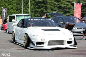 nissan 180sx modified offset kings japan nissan style u2013 fatlace since 1999