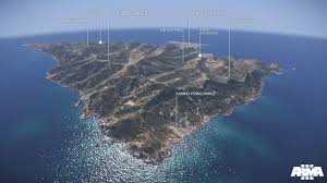 Map Of Chernarus New Arma Iii Trailer Shows Stratis Is Sunnier Than Chernarus U2014 Omgeek