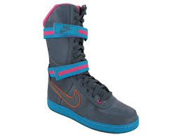womens boots nike discount womens nike high heels boots grey white nike running shoes