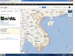 Maps Google Cmo Google Maps U2013 Wikipedia Tiếng Việt