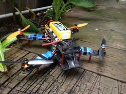 how to build a racing quadcopter 9 steps with pictures