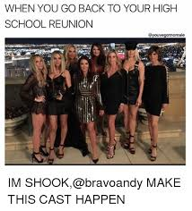 High School Reunion Meme - 25 best memes about high school reunion high school reunion memes