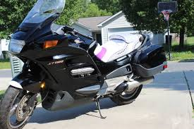 honda st page 203 new u0026 used sport touring motorcycles for sale new