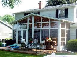 Three Season Porch Plans Decorate A 3 Season Porch Windows Bonaandkolb Porch Ideas