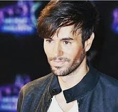enrique iglesias hair tutorial 133 best enrique iglesias preysler images on pinterest enrique